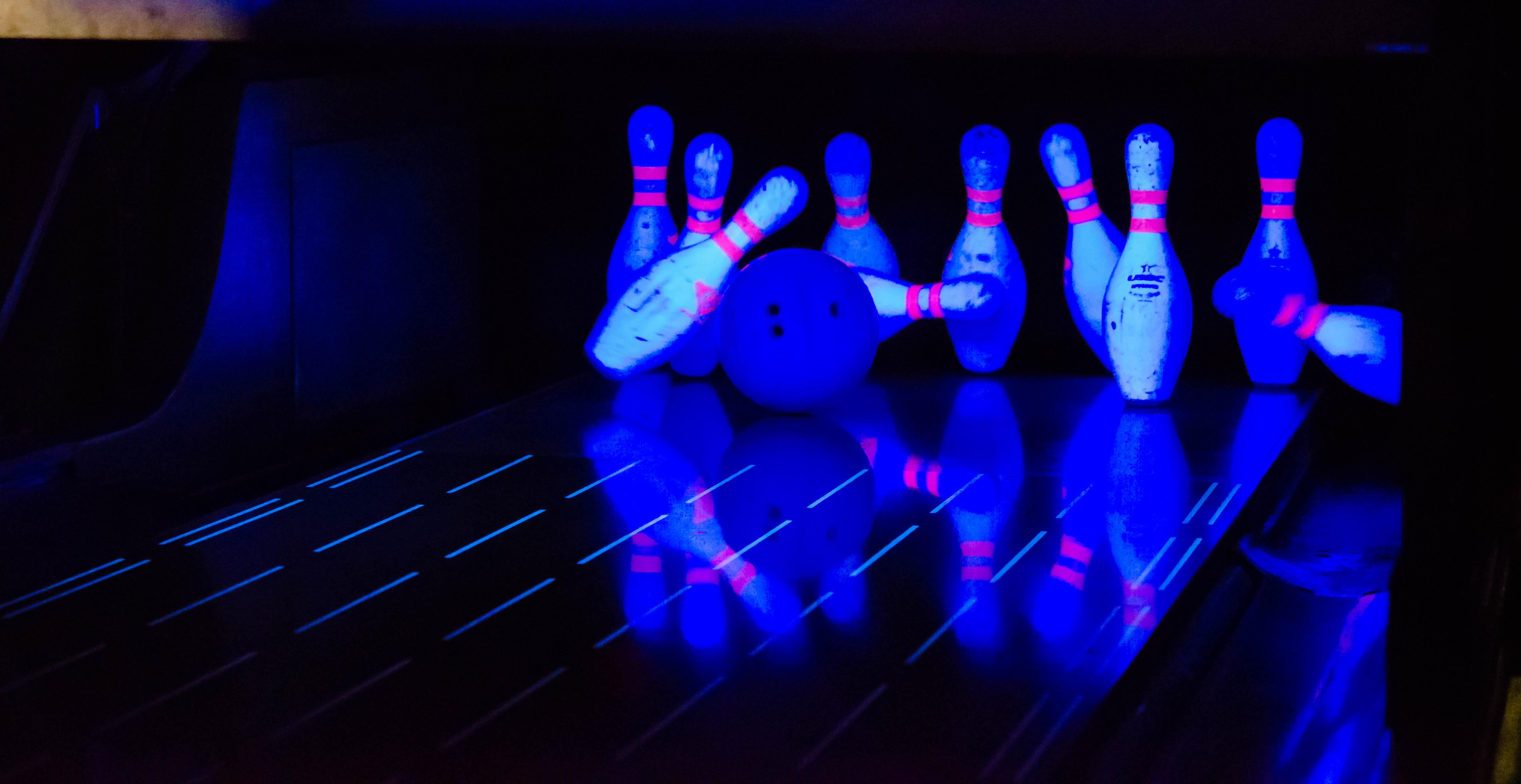 bellahøj bowling
